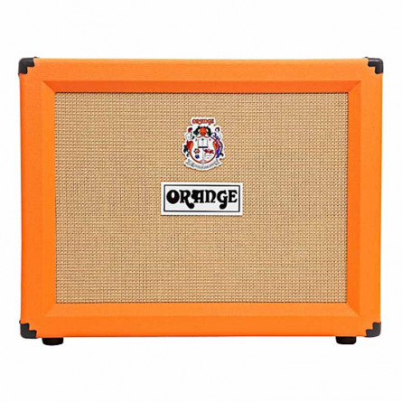 "Orange CR120C Crush Pro Guitar Amplifier 2x12"" Combo 120 Watts"