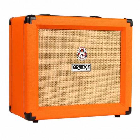 Orange Crush 35RT Guitar Amplifier Combo w/reverb & Tuner  35 Watts