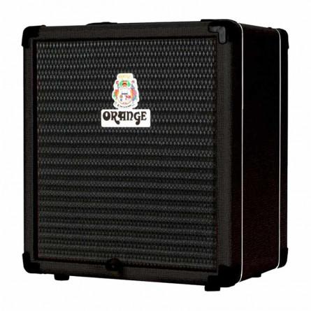 Orange Crush Bass 25 BLK Guitar Amplifier Combo 25 Watts Black