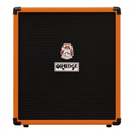 Orange Crush Bass 50 Guitar Amplifier Combo 50 Watts