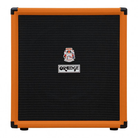 Orange Crush Bass 100 Guitar Amplifier Combo 100 Watts