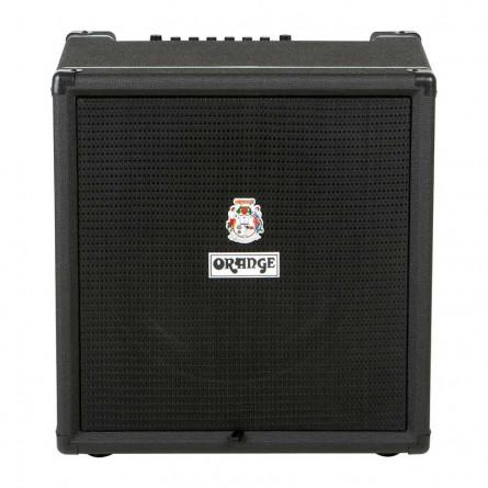 Orange Crush Bass 100 BLK  Guitar Amplifier Combo 100 Watts Black