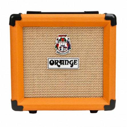 "Orange PPC108 Micro Terror 1x8"" Speaker Cabinet 20 Watts RMS"