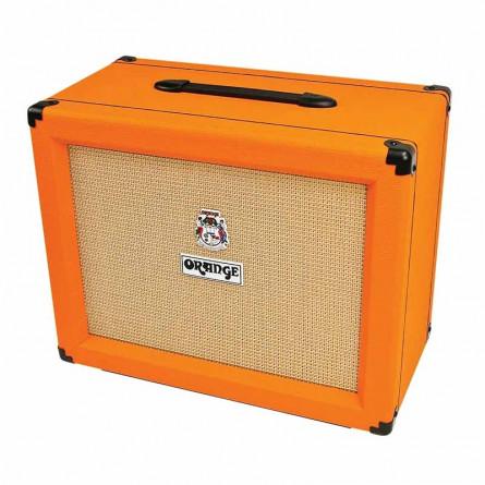 "Orange PPC112 1x12"" Guitar Speaker Cabinet 60 Watts RMS"