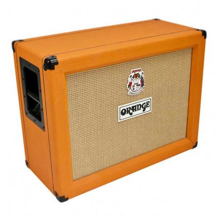"Orange PPC212OB Open Back  2x12"" Guitar Speaker Cabinet 120 Watts RMS"