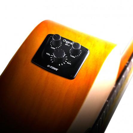 Cherub GT-1 Acoustic Guitar Preamp