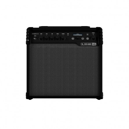 Line 6 Spider Classic V30 -30 Watts Guitar Combo Amplifier