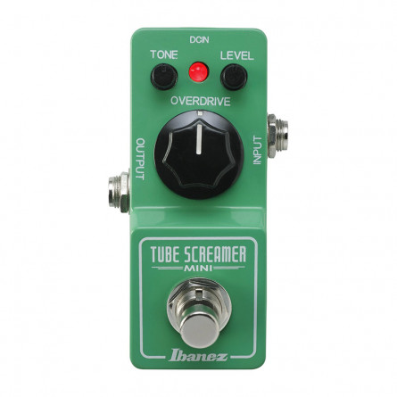 Ibanez TS Mini TubeScreamer