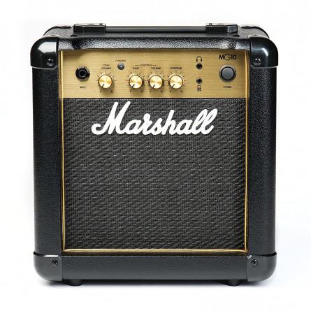 Marshall MG10G MG4 Gold Series 10 Watts Guitar Combo Amplifier