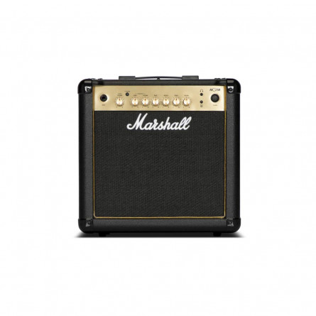 Marshall MG15GR MG4 Gold Series 15 Watts Guitar Combo Amplifier