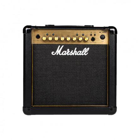 Marshall MG15GFX MG4 Series 15 Watts Guitar Combo Amplifier