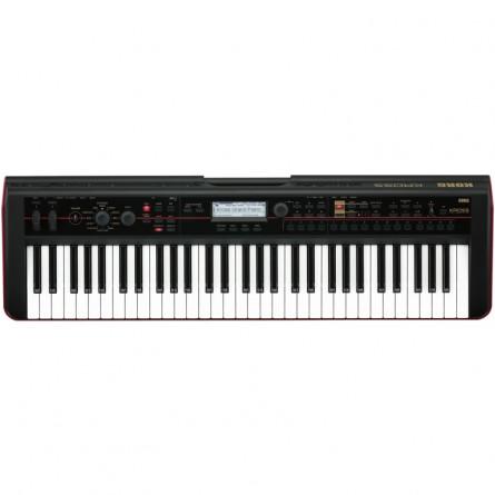 Korg Kross 61key Synthesizer Workstation