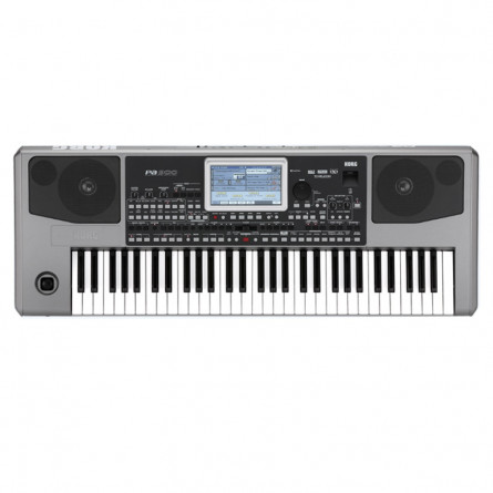 Korg PA 900 Arranger Keyboard