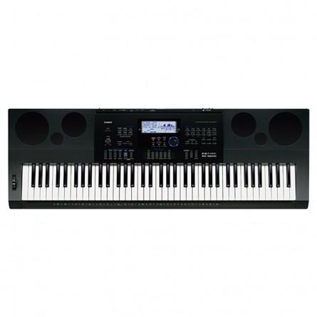 Casio WK 6600 Hi Grade Keyboard