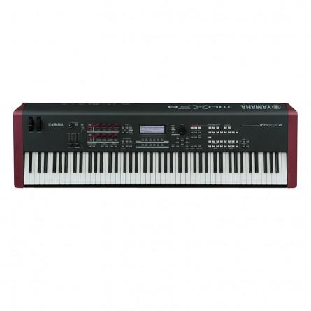 Yamaha MOXF8 88 Key Synthesizer Workstation