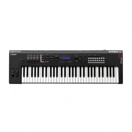 Yamaha MX61 Music Synthesizer