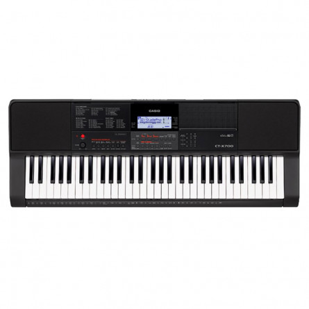 Casio CT X700  Standard Electronic Keyboard