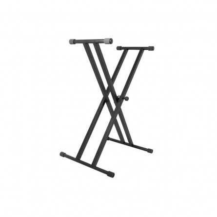 On Stage KS7191 Double X Keyboard Stand