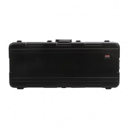 GatorGTSA61 TSA  61 Keys Keyboard Case with Wheels