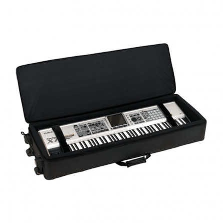 RockCase RC 21519 B Deluxe Line Keyboard Soft Light Case
