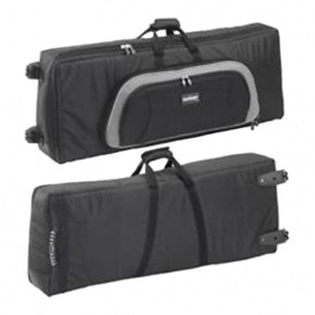 RockCase RC 21617 B Premium Line Keyboard Soft Light Case