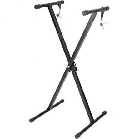 Konig & Meyer Keyboard Stand Steel Black 18962-071-55