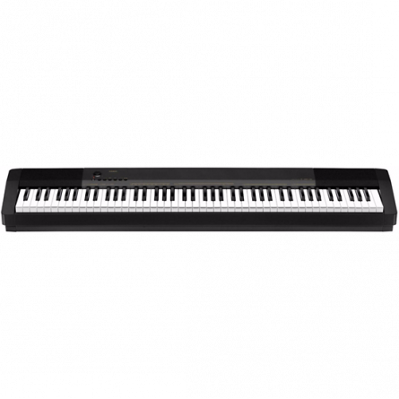 Casio CDP 130BK Digital Piano Black