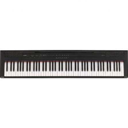 Yamaha P 105B Digital Piano