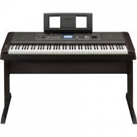 Yamaha DGX 650B Digital Piano