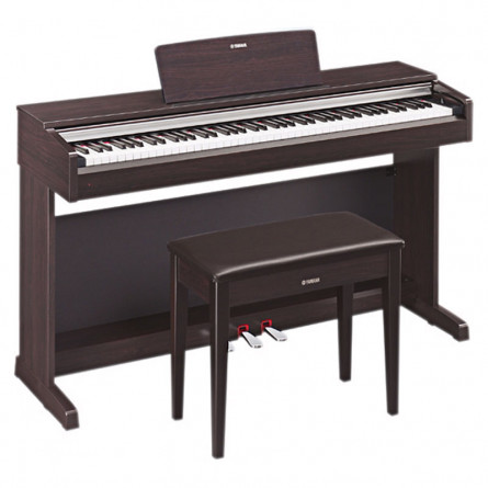 Yamaha YDP 142R Digital Piano