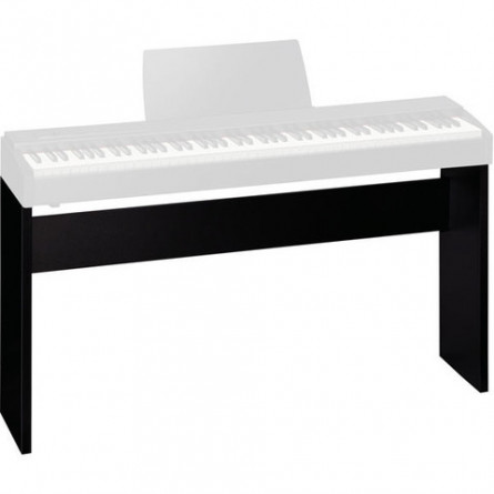Roland KSC-68-CB Custom Stand for F-20 Digital Piano