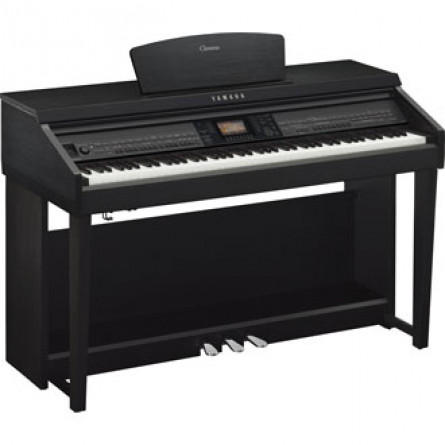Yamaha CVP 701B Digital Piano