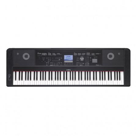 Yamaha DGX 660B Digital Piano