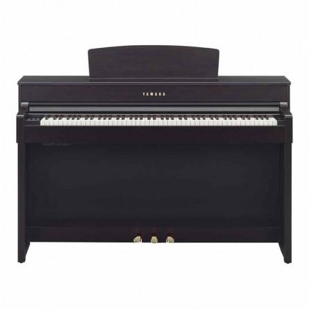 Yamaha CLP 545R Digital Piano Clavinova Rosewood