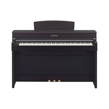 Yamaha CLP 575R Digital Piano Clavinova Rosewood