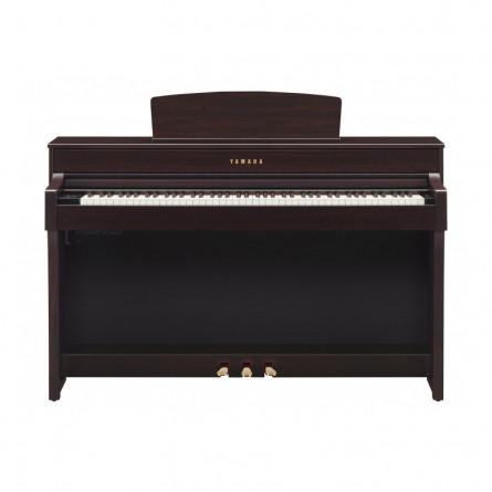 Yamaha CLP 645R Digital Piano Clavinova Rosewood
