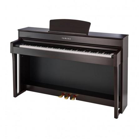 Yamaha CLP 635R Digital Piano Clavinova Rosewood