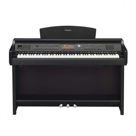 Yamaha Clavinova CVP 705B Digital Piano