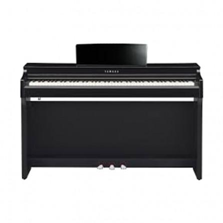 Yamaha CLP 625R Digital Piano Clavinova Rosewood