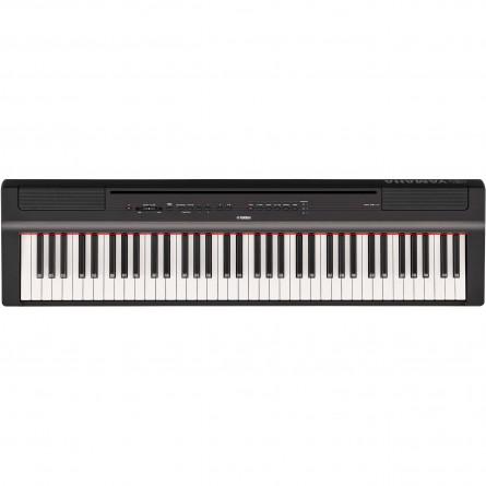 Yamaha P121B Digital Piano