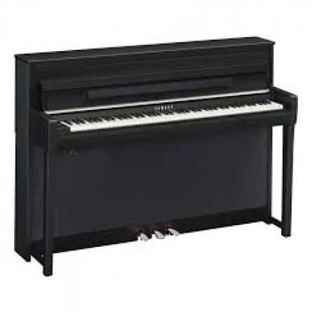 Yamaha CLP 685B Digital Piano Clavinova Black