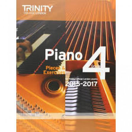 TCL Piano Examination Pieces 2015 to 2017 Grade 1