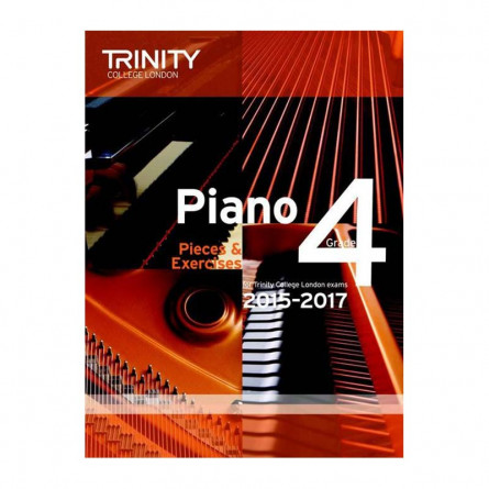 TCL Piano Examination Pieces 2015 to 2017 Initial CD and Teaching Notes