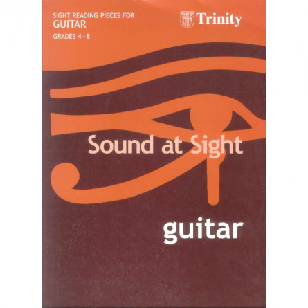 TCL Sound at Sight Guitar Grades 4 to 8