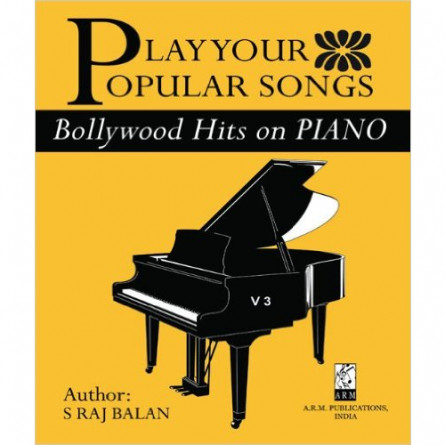 Play Your Popular Songs Bollywood Hits on Piano