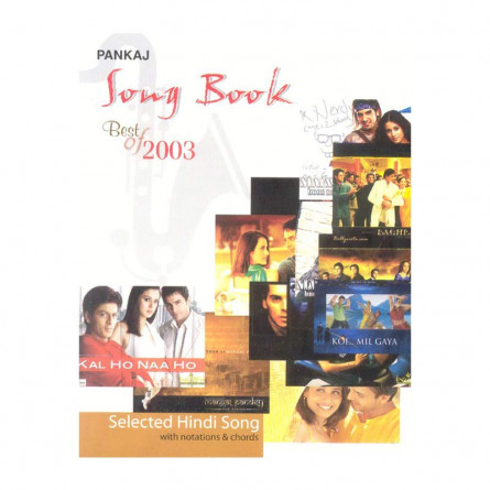 Selected Hindi Songs Best of 2003 Lyrics And Chords