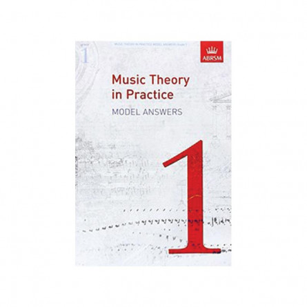 AB Music Theory in Practice Model Answers Grade 1
