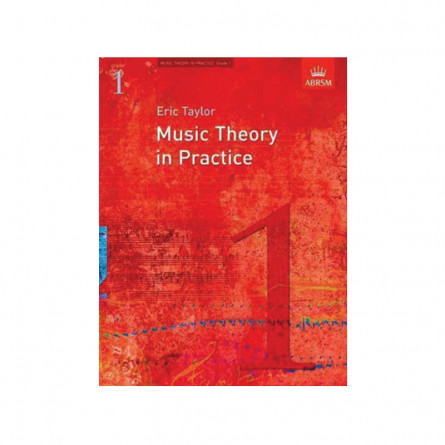 AB Music Theory in Practice  Grade 1 Revised Edition