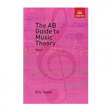 AB Guide To Music Theory The  1