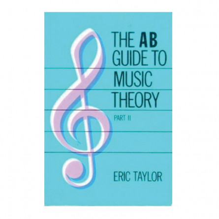 AB Guide To Music Theory The  2